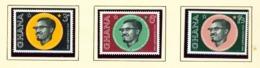 GHANA  -  1962 Lumumba Set Unmounted/Never Hinged Mint - Ghana (1957-...)