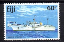 Sello  Nº 444  Fiji - Fiji (1970-...)