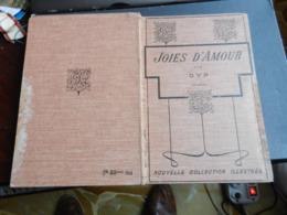 8) GYP JOIES D'AMOUR ILLUSTRATIONS STRIMPL EDITEUR CALMANN LEVY - Bücher, Zeitschriften, Comics