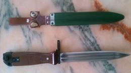 Vend Baionnette AK Chinoise Type 81 - Knives/Swords