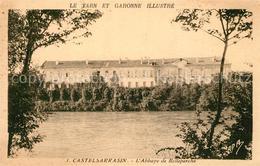 13485562 Castelsarrasin Abbaye De Belleperche Castelsarrasin - Francia