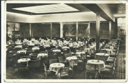 REAL PHOTOGRAPHIC POSTCARD - CAFE WIEN AM RING KOLN - - Koeln