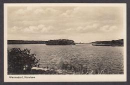 107178/ WERMSDORF, Horstsee - Wermsdorf