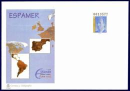 España. Spain. 1996. Postal Stationery. Entero Postal. ESPAMER: Aviacion Y Espacio. Sevilla - Enteros Postales