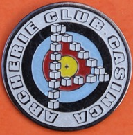FF...930.......TIR  A L ARC / ARCHERIE /.....ARCHERIE  CLUB.....CASINCA - Boogschieten