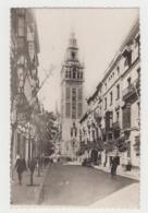 AB083 - ESPAGNE - SEVILLA - Calle De Mateos Gago Y La Giralda - Sevilla