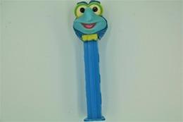 Vintage PEZ DISPENSER : GONZO - HA! Muppets Muppet Show - 1991- Us Patent Austria Made L=11cm - Small Figures