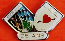 FF...941.......TIR  A L ARC / ARCHERIE /.....BAMMENTAL   ....VERTUS - Boogschieten