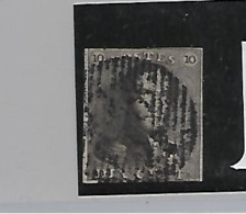 België  N°  1 - 1849 Epaulettes