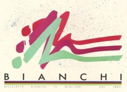 @@@ MAGNET - Bianchi Bicycle - Advertising