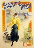 @@@ MAGNET - Bicyclettes Terrot - Advertising