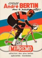 @@@ MAGNET - Cycles Andre Bertin - Advertising