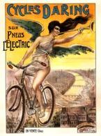 @@@ MAGNET - Cycles Daring - Advertising