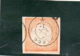 PEROU 1871 O - Peru