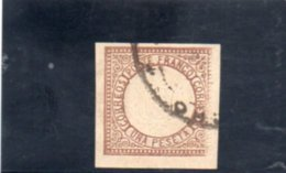 PEROU 1862 O - Peru