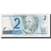 Billet, Brésil, 2 Reais, KM:249a, SUP - Brasilien