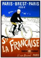 @@@ MAGNET - Paris-Brest-Paris, Bicycle Race - Advertising