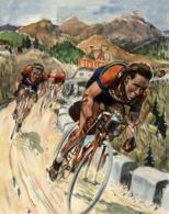 @@@ MAGNET - Tour De France - Advertising