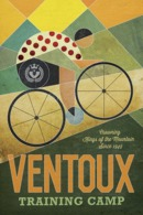 @@@ MAGNET - Ventoux Training Camp, Bicycle - Advertising