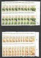 20x ROMANIA - MNH - Europa-CEPT - Birds - 1999 - Europa-CEPT