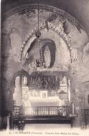 29 - Finistere -  LE CONQUET - Chapelle Dom Michel Le Nobletz - Le Conquet