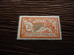 LE N°145 TB COTE 150 , Scans Complets - France