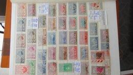 Dispersion D'une Collection Des Anciennes Colonies Françaises Avant Indépendance  De MADAGASCAR. Très Sympa !!! - Stamps