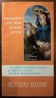 IGNAZIO SILONE E DON ORIONE - Bibliographien