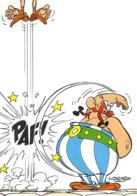 Astérix Obélix Nouvelles Images 2 - Comics