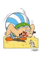 Astérix Obélix Nouvelles Images 3 - Comics