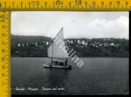 Trieste Zindis Muggia - Trieste