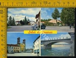 Pordenone Casarsa Della Delizia - Pordenone