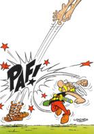 Astérix Obélix Nouvelles Images 1 - Comics