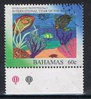 Bahama's Y/T 910 (0) - Bahamas (1973-...)