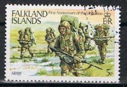 Falklandeilanden Y/T 391 (0) - Falkland