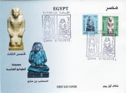 Egyptian Art - Archeologia