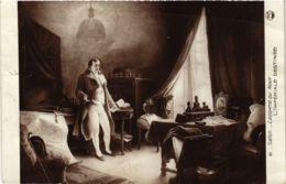 CPA Salon De Paris LECOMTE DU NOUY L'Imperale Destinee (867073) - Malerei & Gemälde