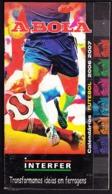 Portugal - Football, National Championship Calendars / Calendários Dos Campeonatos Nacionais De Futebol - 2006/07 - Books
