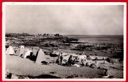 -- LESCONIL (Finistère) - LA PLAGE DU SEMAPHORE -- - Plobannalec-Lesconil