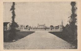 Friuli - Udine - Monumento Ai Caduti Di Moimacco Inaugurato Da S.M. Il Re Il 5.10.1924 - - Udine