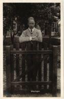 CPA AK Kronprinz Wilhelm Wieringen GERMAN ROYALTY (867524) - Case Reali