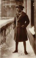CPA AK Kronprinz Wilhelm GERMAN ROYALTY (867535) - Case Reali