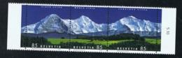 2006 9. Mai Bergpanorama Mi CH 1966 - 68 Sn CH 1240a - C Yt CH 1892 - 94 Sg CH 1683 - 85 Zum CH 1202 - 04 Xx - Suisse