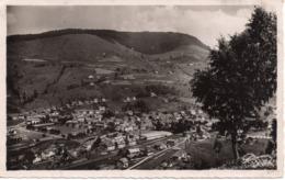 CPSM  88  VOSGES - BUSSANG - Vosges Alt. 620 M - Vue  Générale - Bussang