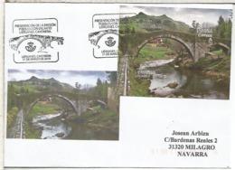 LIERGANES CANTABRIA PUEBLOS CON ENCANTO PUENTE BRIDGE - Puentes