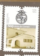 Portugal ** & 500 Years Of Post Mail In Portugal, Old Post Office 2019 (8422) - Post