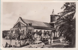 Francia. Guadeloupe Saint-Claude L'eglise - The Church - Churches & Cathedrals