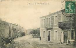 30 , Les Baraques De FONTANES , * 433 75 - Francia
