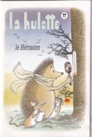 La Hulotte Des Ardennes, N° 77 ; Le Hérisson - Nature