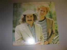 "VINYLE ""SIMON & GARFUNKEL'S GREATEST HITS"" 33 T CBS (1972) - Vinyl Records"
